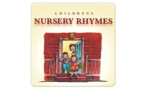 Nursery Rhymes (Dětské rýmy a básničky v anglickém ...